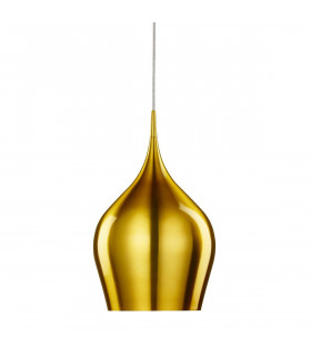 Suspension or 1 ampoule Vibrant en aluminium