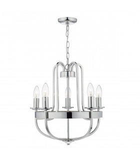 Suspension Heythrope nicke poli et  5 ampoules